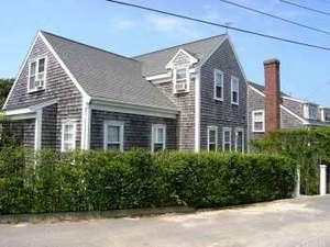 27 Mill Street, Nantucket, MA