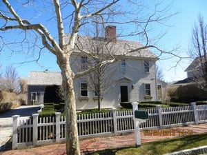 6 Woodbury Lane, Nantucket, MA