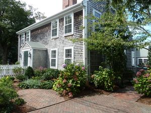 27 Liberty Street, Nantucket, MA