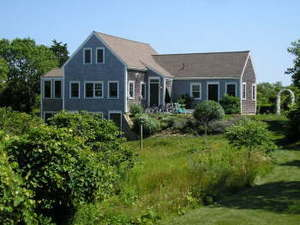 6 Salti Way - Cottage, Nantucket, MA
