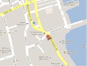 25B Washington Street, Nantucket, MA