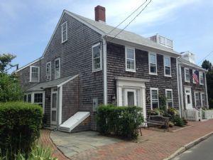 36 Fair Street, Nantucket, MA