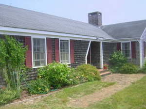 5 Wannacomet Road, Nantucket, MA - Main House