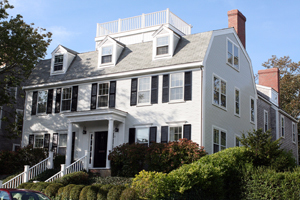 3 Fair Street, Nantucket, MA