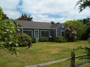 31 Monomoy Road, Nantucket, MA