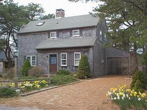 6 The Grove, Nantucket, MA