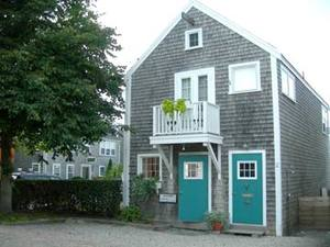 2 Old North Wharf, Nantucket, MA