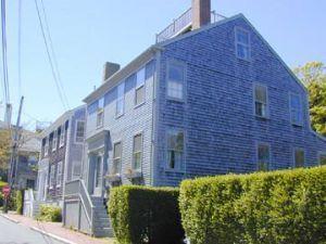 15 Gay Street, Nantucket, MA