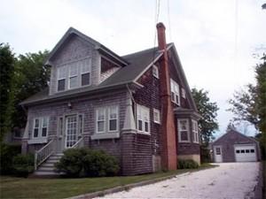 84 Easton Street, Nantucket, MA