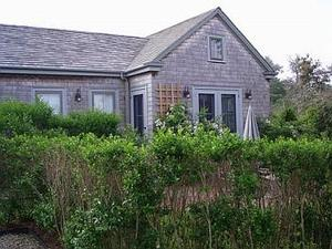 124 Surfside Road, Nantucket, MA - Cottage