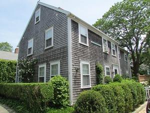 1 Howard Street, Nantucket, MA