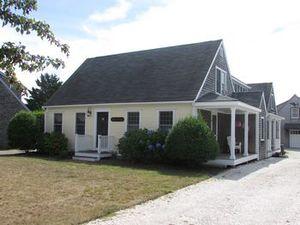 12 Washaman Avenue, Nantucket, MA