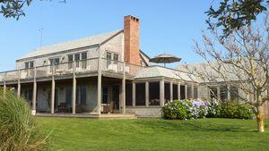 8 F Street House & Cottage, Nantucket , MA