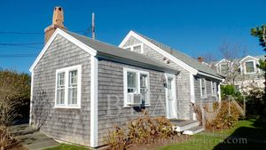 3 Pawguvet Lane - Cottage, Nantucket, MA