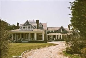 7 Barstow Road, Nantucket, MA
