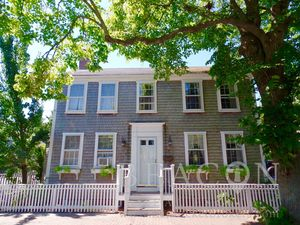 45A Pleasant Street, Nantucket, MA