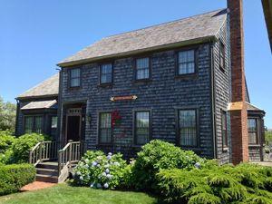 6 South Cambridge Street, Nantucket, MA