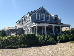 47R Vestal Street , Nantucket, MA