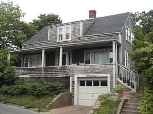 51 North Liberty Street, Nantucket, MA