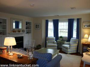 36 Vestal Street, Nantucket, MA