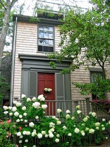 8 Westminster Street, Nantucket, MA