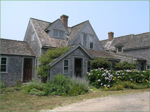 20 Tautemo Way, Nantucket, MA