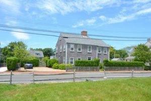 37 Milk Street, Nantucket, MA