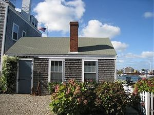 12 Old North Wharf, Nantucket, MA