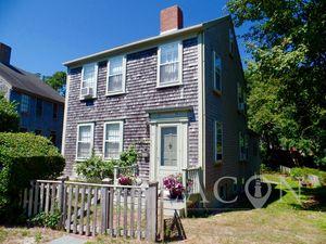17 Mill Street, Nantucket, MA