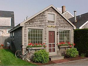 9 Park Lane, Nantucket, MA