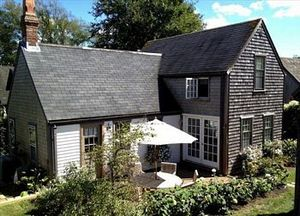 6 West York Lane, Nantucket, MA