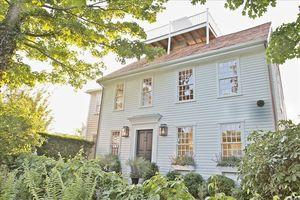 20 Cliff Road, Nantucket, MA