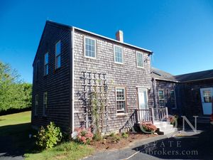 9 Madaket Road, Nantucket, MA
