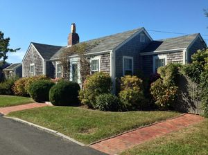 1 Sylvia Lane, Nantucket, MA