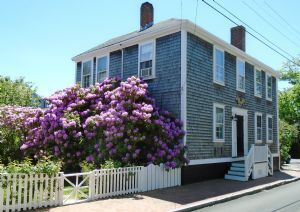 26 Hussey Street, Nantucket, MA