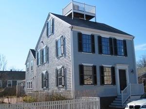 81 Orange Street, Nantucket, MA