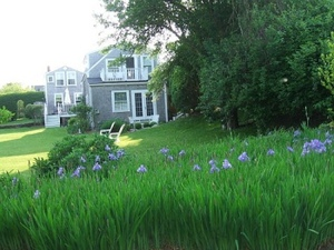 39 North Liberty Street, Nantucket, MA