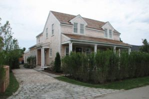 12 Highland Avenue, Nantucket, MA