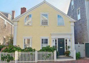 59 Orange Street, Nantucket, MA