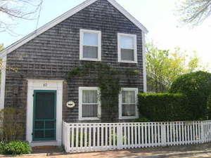 62 Fair Street, Nantucket, MA