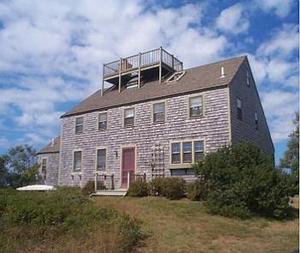 17 Greenleaf Road, Nantucket, MA