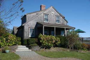 43 Millbrook Road, Nantucket, MA