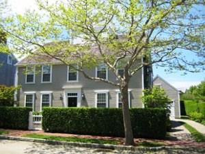 9 Woodbury Lane, Nantucket, MA