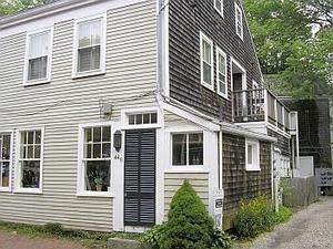 44B Centre Street, Nantucket, MA