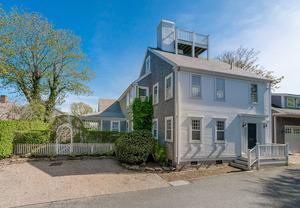 4 Mulberry Street, Nantucket, MA