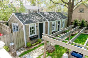 7 Green Lane, Nantucket, MA