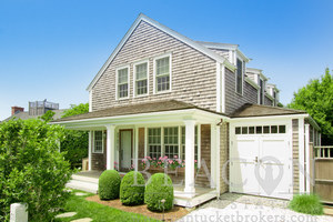 53 West Chester Street, Nantucket, MA