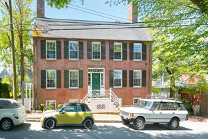 5 Orange Street, Nantucket, MA