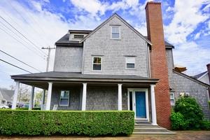 12 North Beach Street, Nantucket, MA