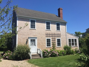 11 Capaum Road, Nantucket, MA
